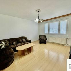 Predáme 3 izbový byt, Žilina - Solinky, Borová ul., R2 SK.