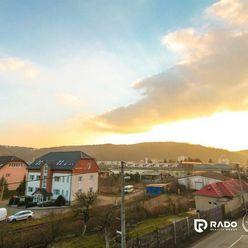 REZERVOVANÉ! 3i byt v novostavbe + 2 park. miesta, Pred poľom, Trenčín
