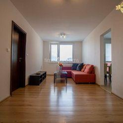 REZERVOVANÉ -  3 izbový byt na začiatku Petržalky