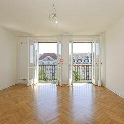HERRYS - Na prenájom kompletne zrekonštruovaného 3 izbového bytu na pešej zóne pri Hviezdoslavovom n