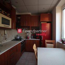 Na predaj 2 izbový byt s balkónom na sidl. II v meste Humenné (F151-112-TOH)