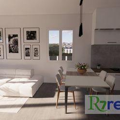 2 izb. byt v novostavbe: Rezidencia DS 27