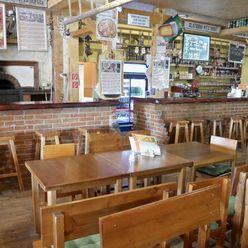 Predaj- odstúpenie prevádzky  Irish Pub 360m2 - Stará Turá
