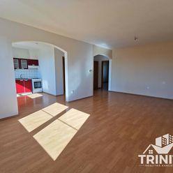 Na predaj posledný 2-izbový byt s balkónom v meste Hurbanovo