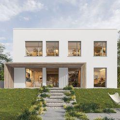 Moderná mestská 5-izbová vila, Žilina-Trnové- REZERVOVANÉ