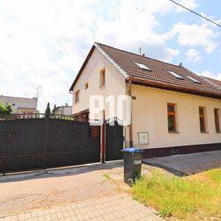 Rodinný dom Trenčín TOP lokalita!