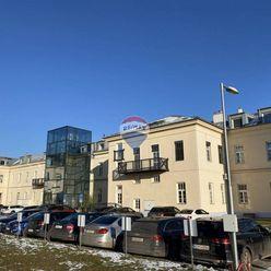 Predaj reprezentatívny nebytový priestor v centre mesta Košice-Baštová