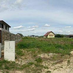 STAVEBNÝ POZEMOK, NITRA- obec-ŠTITÁRE
