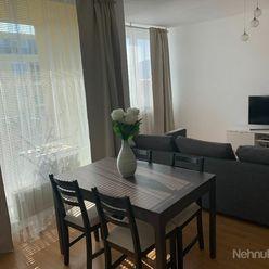 Prenájom 2 izbový priestranný byt, novostavba Opletalova ulica, parkovanie, Devínska Nová Ves