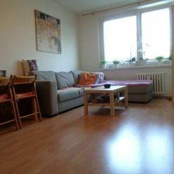 Exkluzívne ponúkame na predaj jednoizbový byt, 35 m2, Jurigovo nám., BA – Karlova Ves