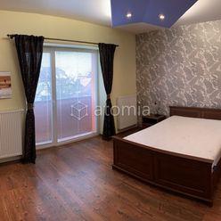 Na prenájom 3-izbový byt v dome
