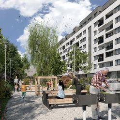 4 izbový byt v kvalitnom štandarde v skvelej lokalite