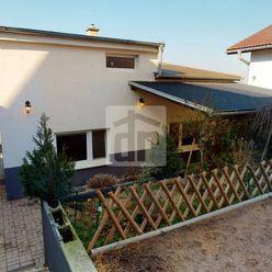 Directreal ponúka Príjemný,vzdušný, moderný 4 izb. RD v tichej, pokojnej časti s výhľadom - Nitra Zo