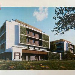 Ponúkame na predaj 3- izbový byt v Maďarsku – Mosonmagyaróvár – Kiserdő út- 25km od Bratislavy