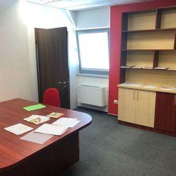 Prenájom kancelárie 37 m2 Next Záhradnícka Komárno