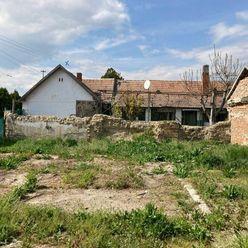 Pozemok vhodný na individuálnu výstavbu v obci Veľký Biel