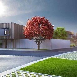 LEXXUS - PREDAJ 5i RD, projekt OPÁL, 1.ETAPA, BA V., Jarovce, 342,86 m2
