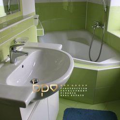 BpV ponúka na predaj 2 izbový byt na ulici J.Kráľa v Novej Dubnici
