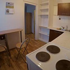1-izbový byt Fončorda