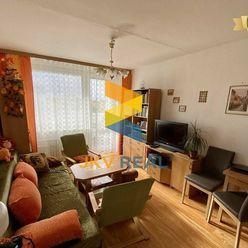 JKV REAL | Ponúkame na predaj 2i byt v Ružinove