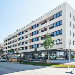 Na prenájom úplne nový 3i byt v Arboria - Južna
