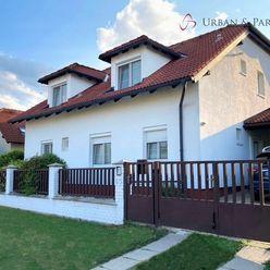 5 izbový rodinný dom v Záhorskej Bystrici