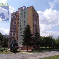 BV REAL Na prenájom EXKLUZÍVNE 3 izbový byt 76 m2 Prievidza FM1123