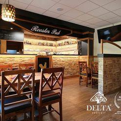 DELTA | Na predaj reštaurácia v meste Šamorín časť Mliečno