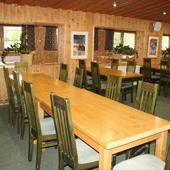 Na predaj reštaurácia priamo na lyž. svahu – Snow Paradise Veľká Rača - Oščadnica.