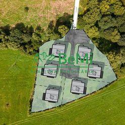Predaj:: Nízkoenergetický dom vo výstavbe v obci Klokočov(629-12-JAS)
