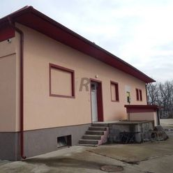 ZMENA! Ponúkame na prenájom/predaj výrobné priestory v Hurbanove