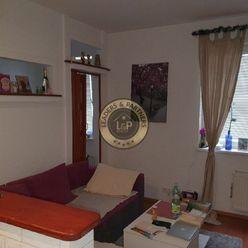 1-izbový byt v Bratislave - Podunajské Biskupice