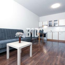 Útulný 2i byt na v tehlovej bytovke - Jelenecká