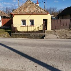 Rodinný dom Zemianske Sady