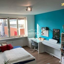 3 izbový byt Žilina-Bulvár