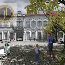 JJ Reality - 3 izbový byt s terasou v rezidencii AMBRIS Trnava