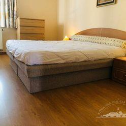 Prenájom - 3 izbový byt, 2 loggie - Nitra, Južná