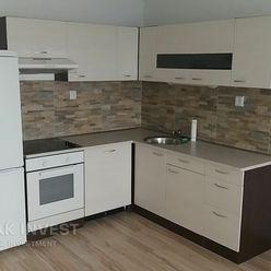 Slovak Invest – ponúka na prenájom 2 izbový byt v novostavbe v Ružinove, Jégého Alej, BA II.