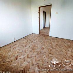 DELTA - 2-izbový zrekonštruovaný byt na predaj Za Hornádom Sp.Nová Ves