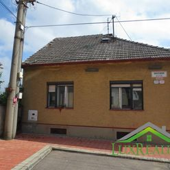 Rodinný dom, NMn/V - Kukučínova
