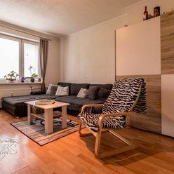 BEDES | 2izbový byt, Rudnaya, Balkón