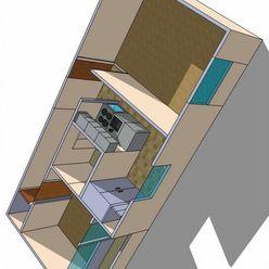 Reality holding+ ponúka Trenčín Juh K. Šmidkeho 2 izbový byt na predaj