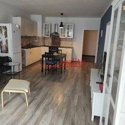 PRENÁJOM - 2-izbový byt na Dlhých Dieloch