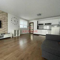 3-izb. byt so záhradkou a terasou - ul. Narcisová ( Rovinka )
