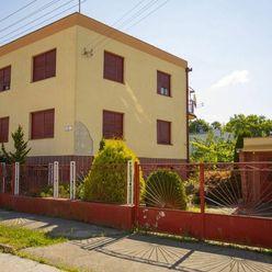 Na predaj - rodinný dom vo vyhľadávanej kľudnej lokalite mesta Topoľčany