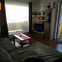 Reality holding+ ponúka Na predaj 2 izbový byt Martin - s balkónom