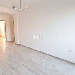 2-izbový tehlový byt Moldava nad Bodvou, ul. ČSA, 52 m².REZERVOVANÝ