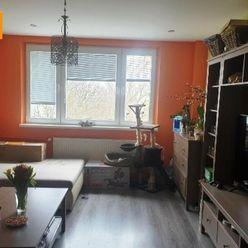 Dubnica nad Váhom Pod Hájom 4 izbový byt na predaj