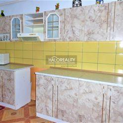 HALO reality - Predaj, rodinný dom Neded, 4 - izbový