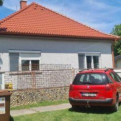Prenájom rekonštruovaného RD v tichej časti Rusoviec, BA - Rusovce, 109 m2